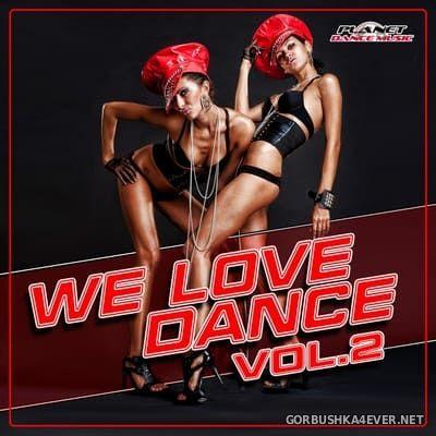 [Planet Dance Music] We Love Dance vol 2 [2013]