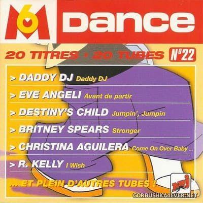 M6 Dance N°22 [2001]