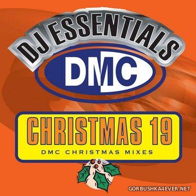[DMC] DJ Essentials Christmas vol 19