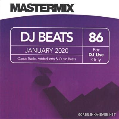 [Mastermix] DJ Beats vol 86 [2020]