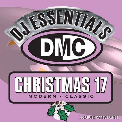 [DMC] DJ Essentials Christmas vol 17
