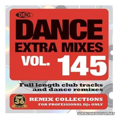 [DMC] Dance Extra Mixes 145 [2019]