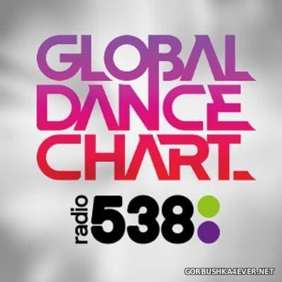 Global Dance Chart Yearmix 2019 (Mixed by Wessel van Diepen)