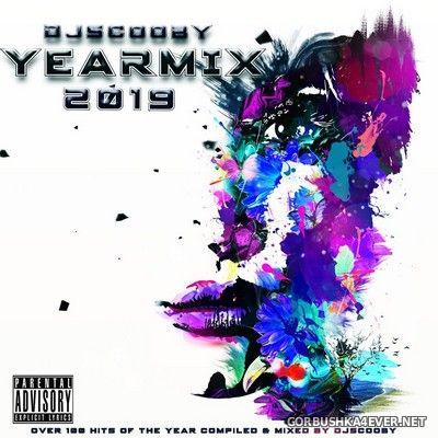 DJ Scooby - Yearmix 2019