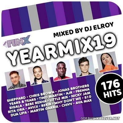 DJ Elroy - Smash Funx Yearmix 2019