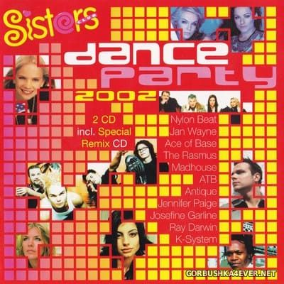 [Edel Records] Dance Party 2002 [2002] / 2xCD