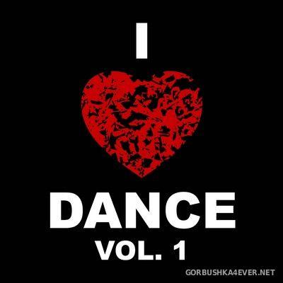 [The Saifam Group] I Love Dance vol 01 [2008]