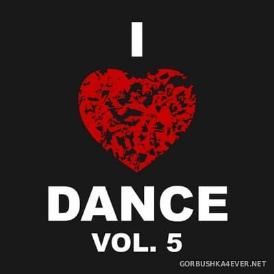 [The Saifam Group] I Love Dance vol 05 [2009]