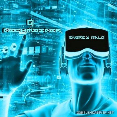 DJ TechMaster - Energy Italo Mix 2020 [2019]