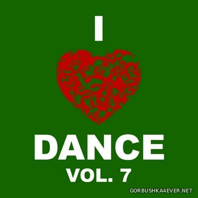 [The Saifam Group] I Love Dance vol 07 [2009]