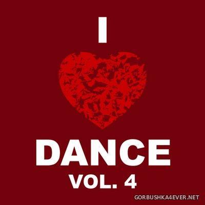 [The Saifam Group] I Love Dance vol 04 [2008]