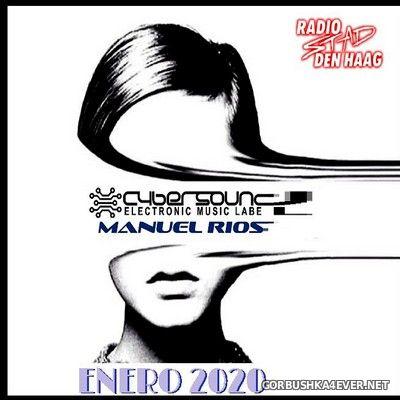 DJ Manuel Rios - Enero Mix 2020