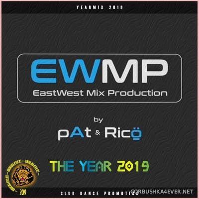 pAt & DJ Ricö - The Year 2019 (Audio Version)
