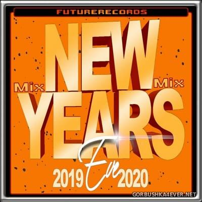 [Future Records] New Year's Eve Mix 2019