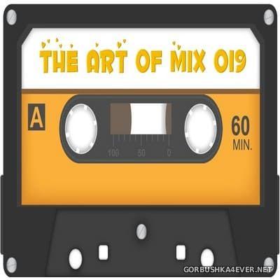 DJ Pich - The Art Of Mix vol 19 [2019]