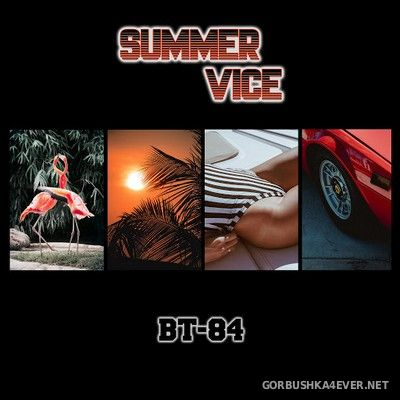 Back To 84 - Summer Vice [2019]