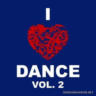 [The Saifam Group] I Love Dance vol 02 [2008]