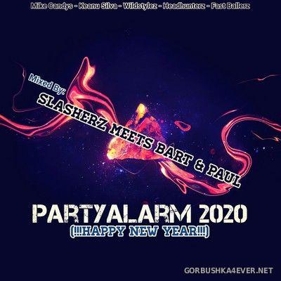 PartyAlarm 2020 (Happy New Year) [2020] by Slasherz & Bart & Paul