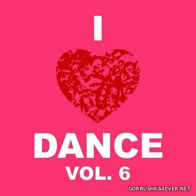 [The Saifam Group] I Love Dance vol 06 [2009]