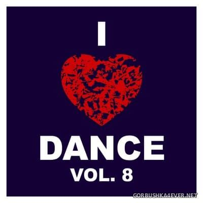 [The Saifam Group] I Love Dance vol 08 [2009]