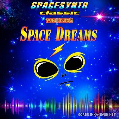 Yuri Sosnin - Space Dreams [2019]