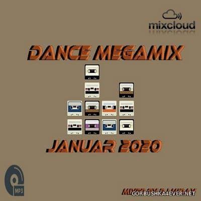 DJ Miray - Dance Megamix Januar Mix 2020