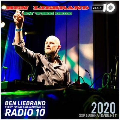Ben Liebrand - [Radio 10] In The Mix [2020-05-02] Bernard Edwards & Nile Rodgers Special