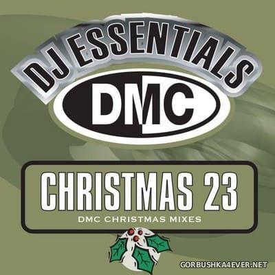 [DMC] DJ Essentials Christmas vol 23