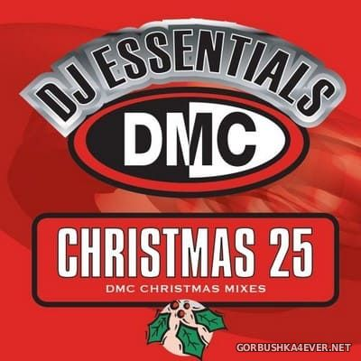 [DMC] DJ Essentials Christmas vol 25