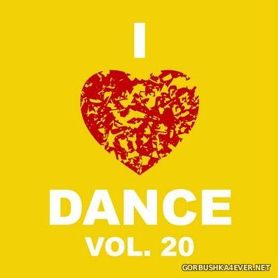 [The Saifam Group] I Love Dance vol 20 [2012]