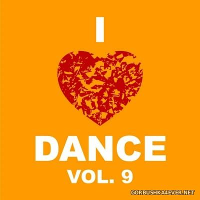 [The Saifam Group] I Love Dance vol 09 [2010]