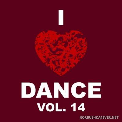 [The Saifam Group] I Love Dance vol 14 [2011]