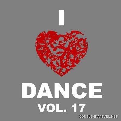 [The Saifam Group] I Love Dance vol 17 [2011]