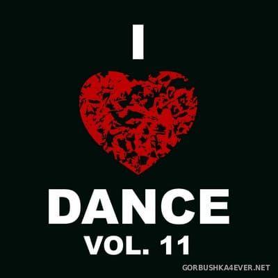 [The Saifam Group] I Love Dance vol 11 [2010]