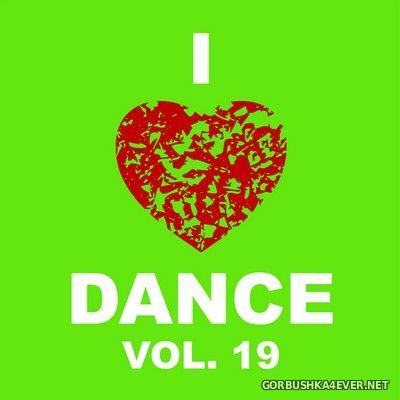 [The Saifam Group] I Love Dance vol 19 [2012]