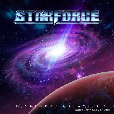 Starforce - Divergent Galaxies [2019]