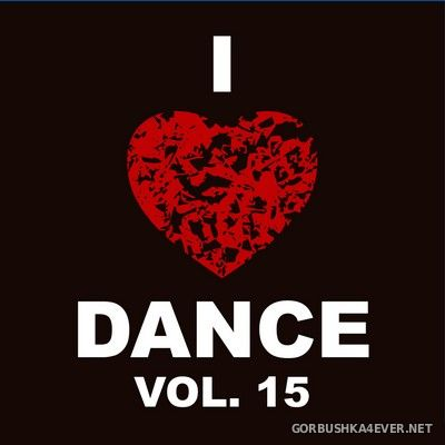 [The Saifam Group] I Love Dance vol 15 [2011]