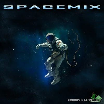 Space Mix 2020 by Kobayashi DJ