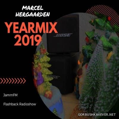 Soulful Yearmix 2019 by Marcel Hergaarden