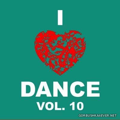[The Saifam Group] I Love Dance vol 10 [2010]