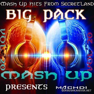 SecretLand Mash Up Hits vol 20 [2020]