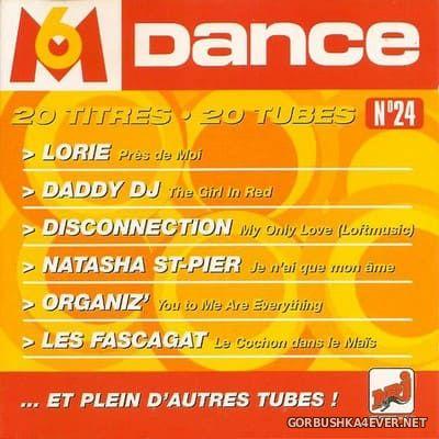 M6 Dance N°24 [2001]