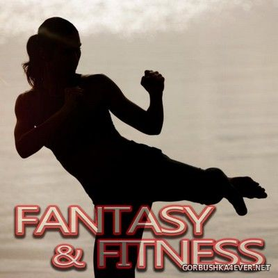 [Andorfine Records] Fantasy & Fitness [2015]