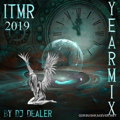 ITMR Yearmix 2019 [2020] Mixed By DJ Dealer