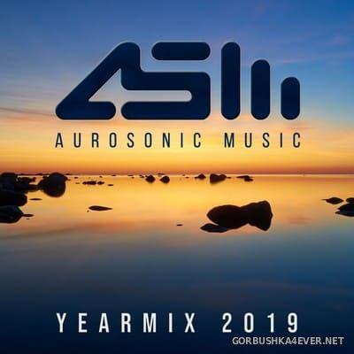 Aurosonic - Yearmix 2019