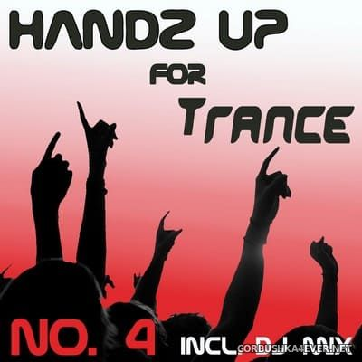 [Twitty Twister] Handz Up For Trance No 4 [2009]