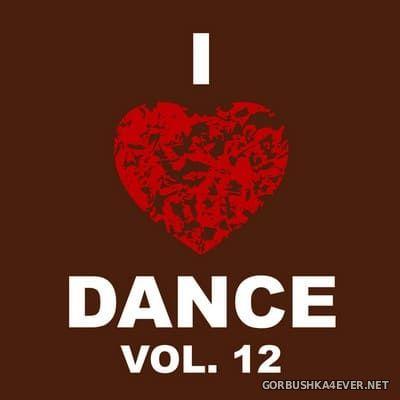[The Saifam Group] I Love Dance vol 12 [2010]