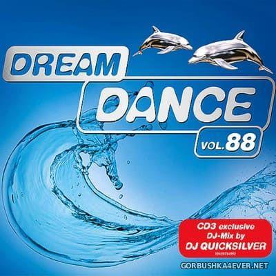 Dream Dance vol 88 [2020] / 3xCD