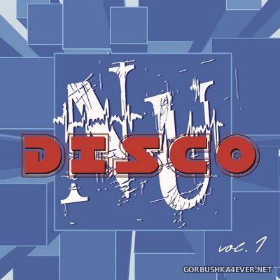 [Sampler-Schmiede] Nu Disco vol 1 (Italo Disco) [2016]
