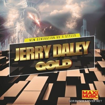 Jerry Daley - Gold [2018]